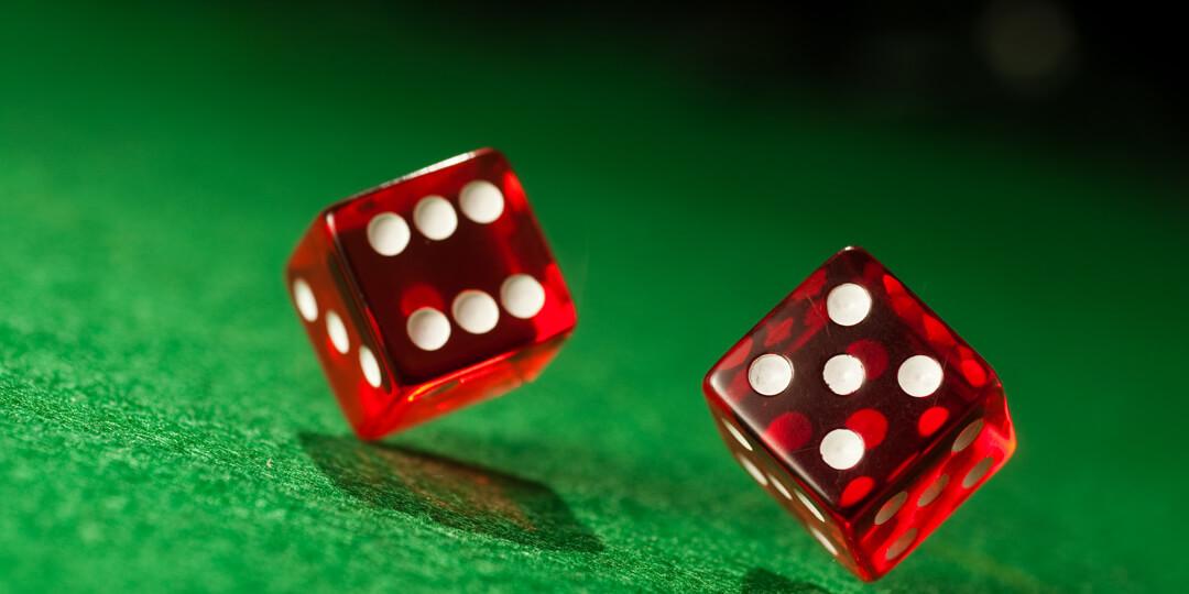 craps dice game