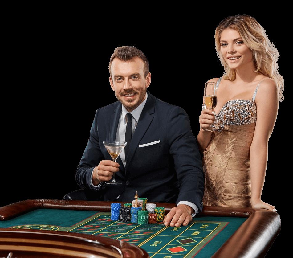fundraiser casino event tickets bg